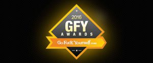 GFY Awards Studio 20