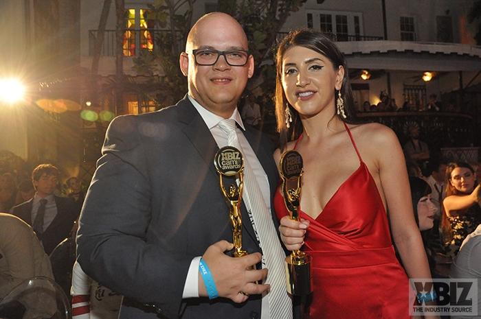 Sasha Red – cel mai bun model de videochat din Europa la Xbiz Cam Awards 2017