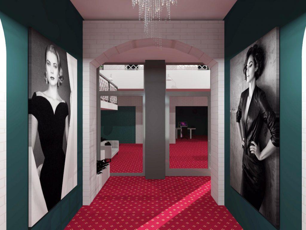 Studio de videochat Arad - Studio 20