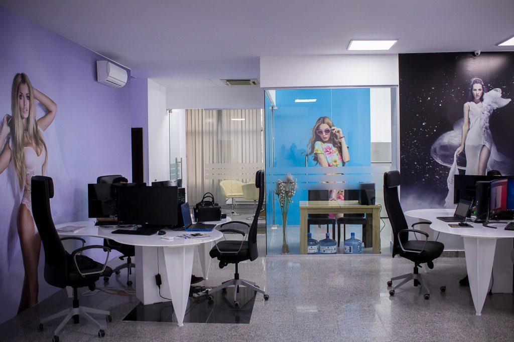 studio videochat galati