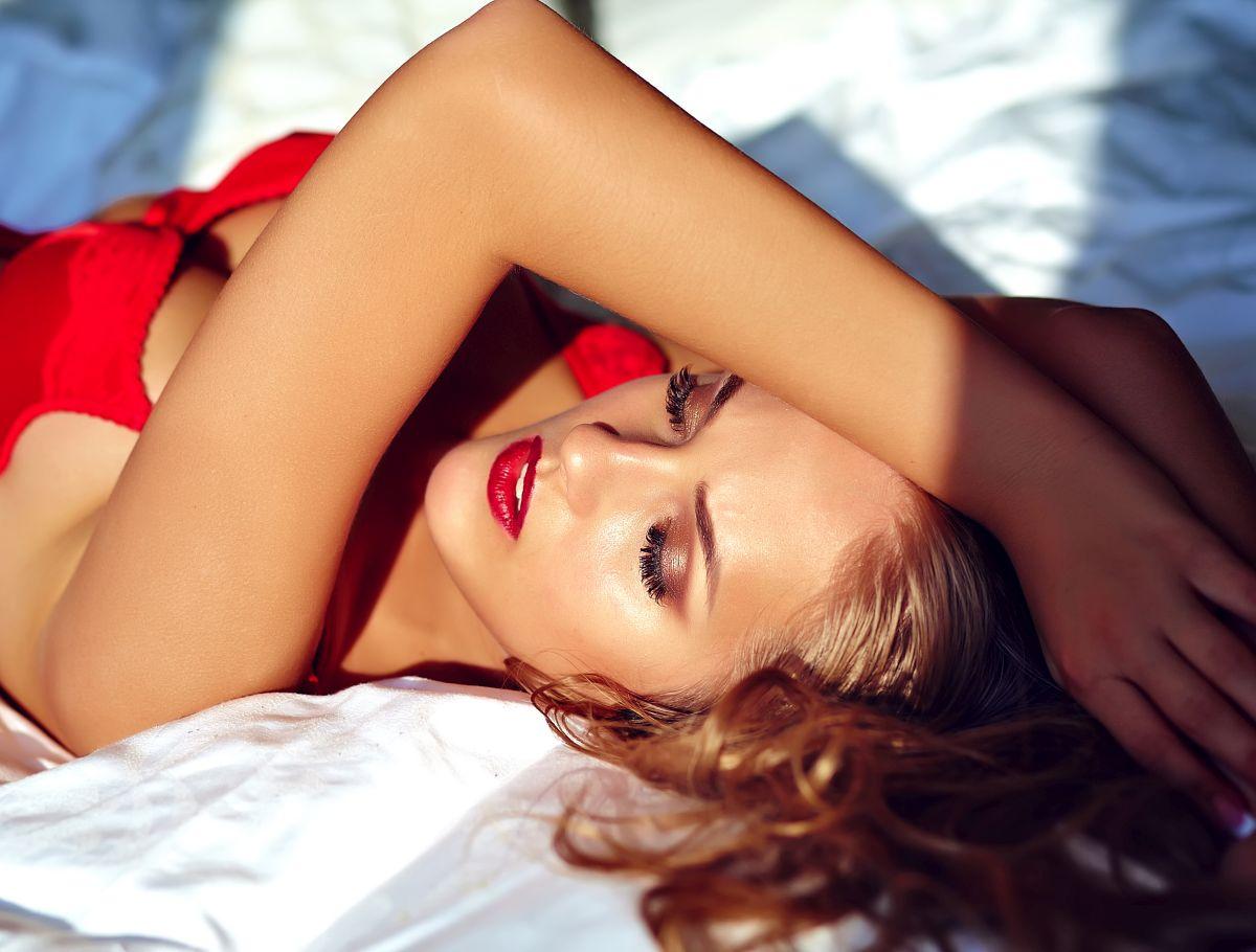 Culoarea preferata iti influenteaza personalitatea si puterea de seductie!