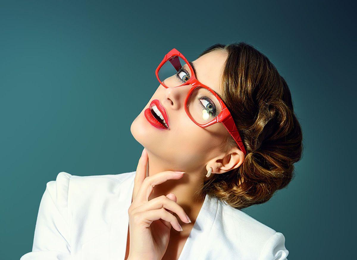 Trucuri de fashion pentru modelele de videochat non-nude