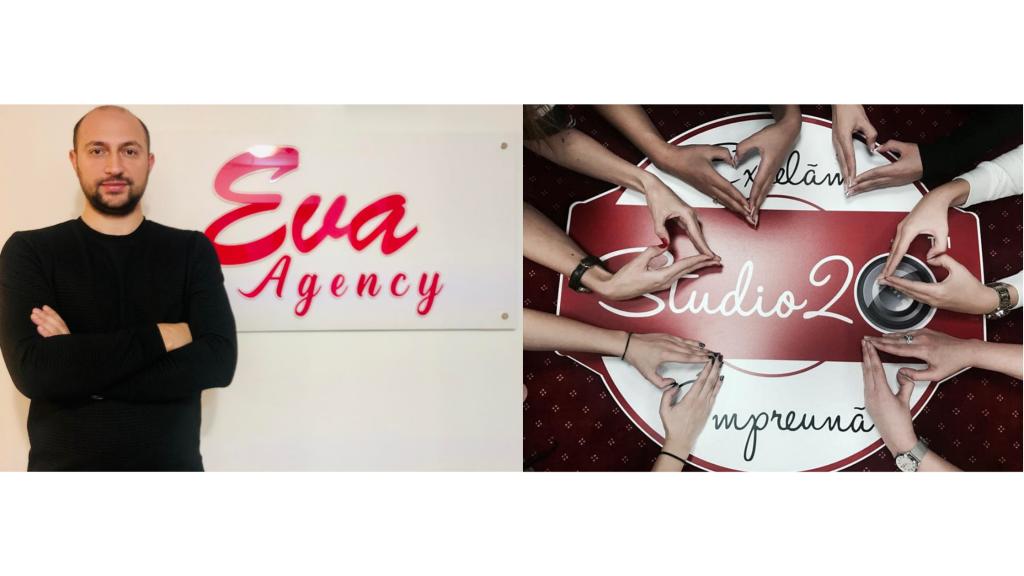 EvaAgency se alatura Studio20