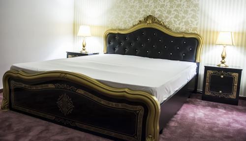 Videochat Timisoara - Luxury Room