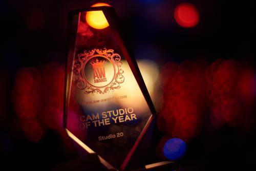 Studio 20 AW Awards