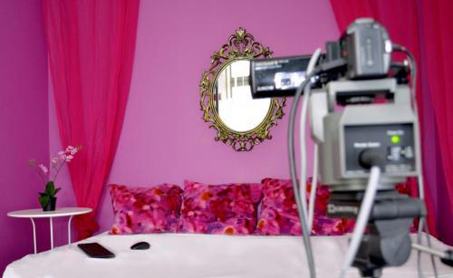 Studio 20 Bucuresti Camera 8