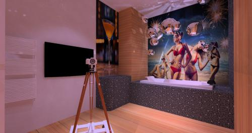 Videochat Timisoara - Jacuzzi Party Room