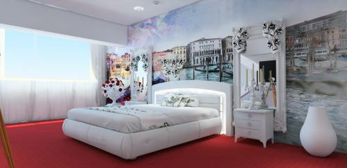Studio 20 videochat Pitesti Venice
